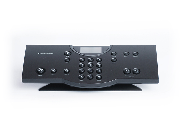 ClearOne Interact Dialer Wireless