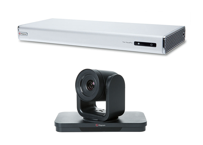 Polycom VisualPro Collaboration Kit with EagleEye IV 4x