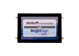 """Mimo 10.1"""" BrightSign Built-in Open Frame with Capacitive Touch Display"""