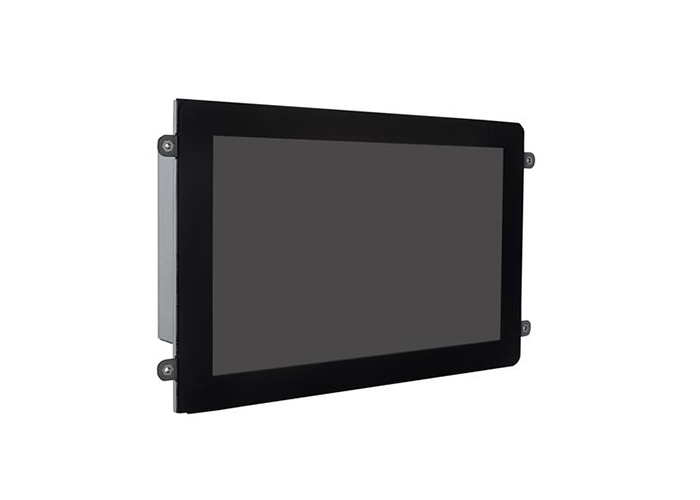 "Mimo 10.1"" BrightSign Built-in Open Frame with Capacitive Touch Display"
