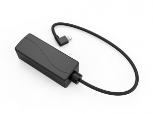 PoE Splitter with Lightning Cable