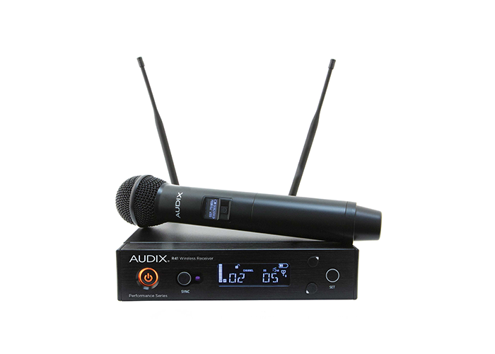 Audix AP41 Wireless Microphone