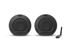 Angekis ASP-04D-2 Wireless Daisy Chain Speakerphone