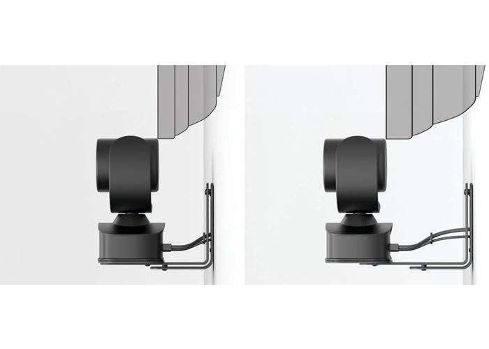 Heckler Camera Wall Mount for AVer CAM540
