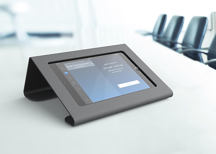 Heckler Meeting Room Console for iPad mini