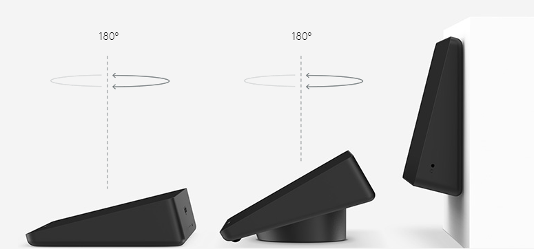 Logitech Tap Multiple Mounts