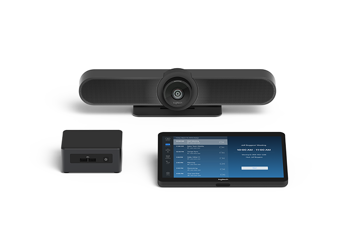 Logitech-Tap-Small-Rooms-for-Zoom-Rooms-with-mini-pc