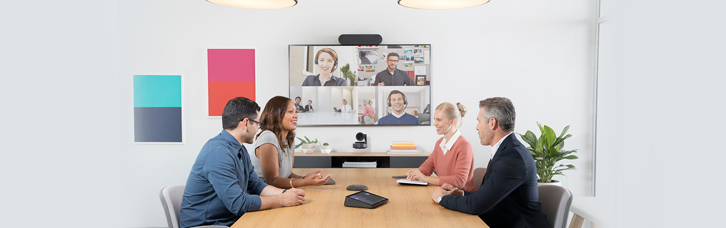 Solutions Zoom Rooms Microsoft Teams