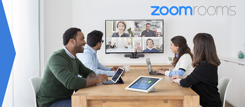 Zoom Rooms Solutions