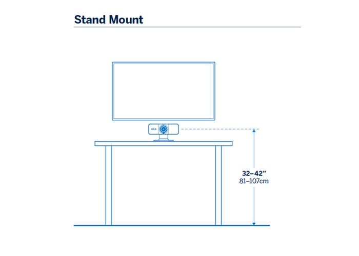 Lifesize-Icon-300-stand-mount
