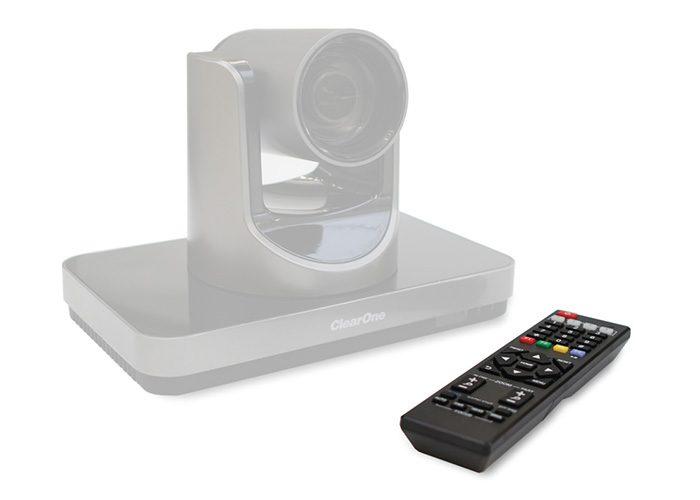 ClearOne UNITE 200 PTZ Camera Remote Control