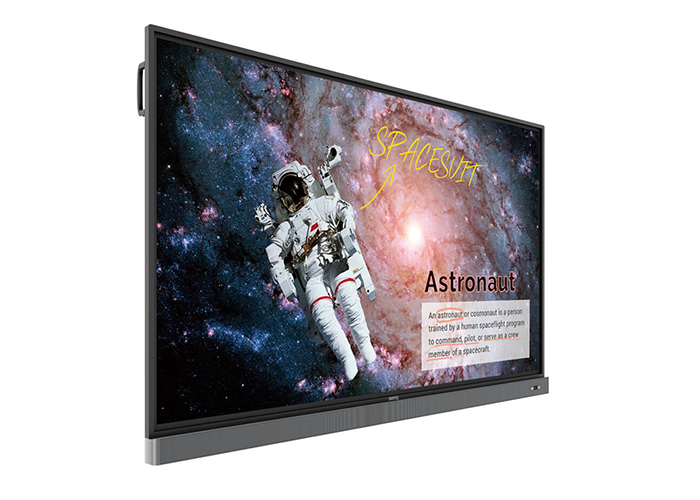 BenQ 4K UHD Education Interactive Flat Panel Display 55- 86