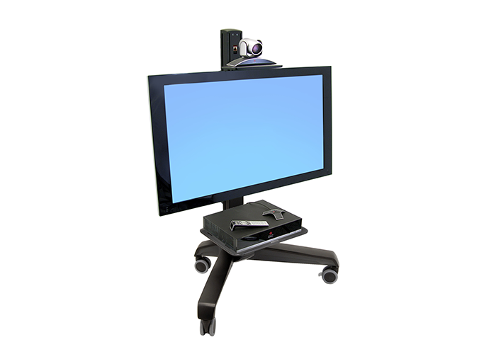 Ergotron Camera Shelf Kit for MediaCenter