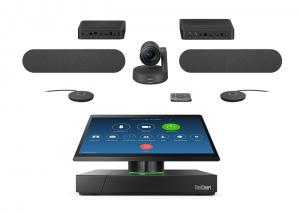 Lenovo ThinkSmart Hub 500 - Large Rooms Zoom