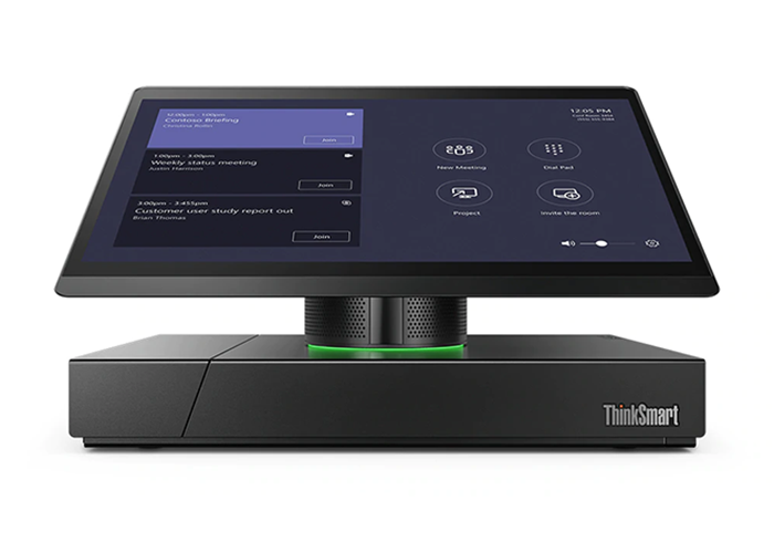 Lenovo ThinkSmart Hub