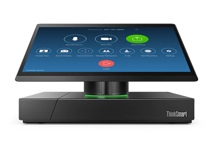 Lenovo ThinkSmart Hub 500 Zoom