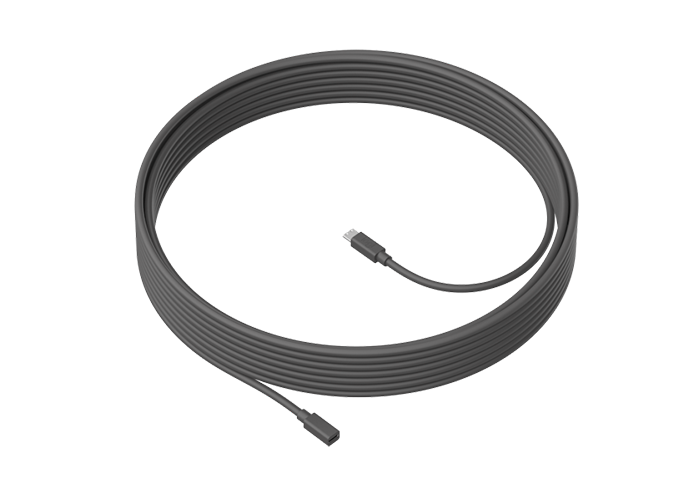 Logitech MeetUp 10m Mic Extension Cable