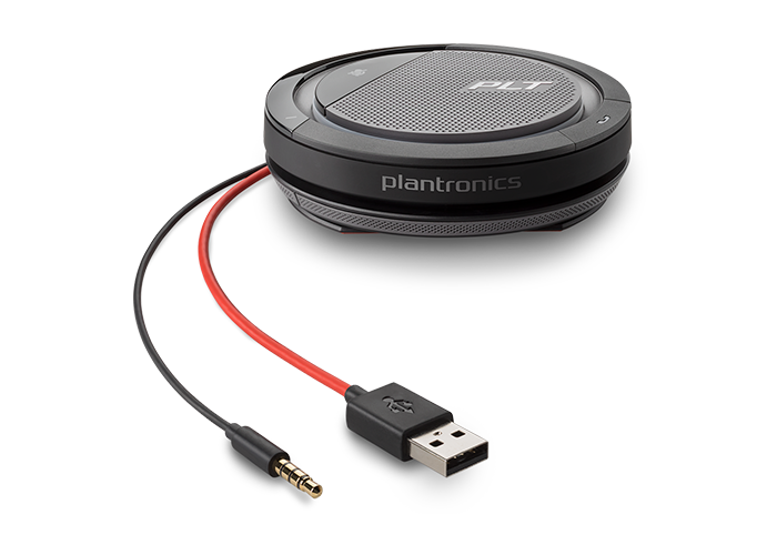 Plantronics Calisto 5200 Speakerphone