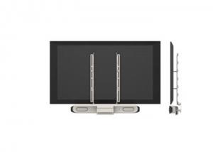 Poly-Studio-X30-tv-mount-below-display-single-screen