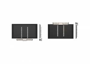 Poly-Studio-X30-tv-mount-single-screen