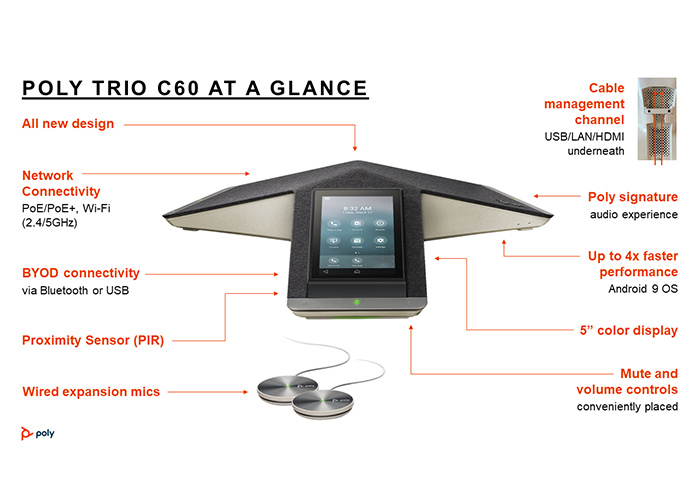 Poly-Trio-C60-key-features-at-a-glance