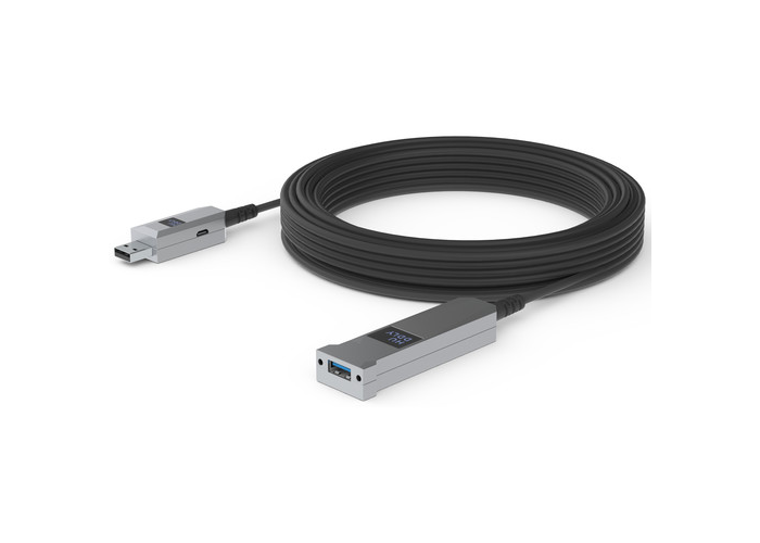 Huddly USB 3 AOC Cable AM-AF
