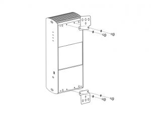 Icron Raven USB Extender Mounting Kit