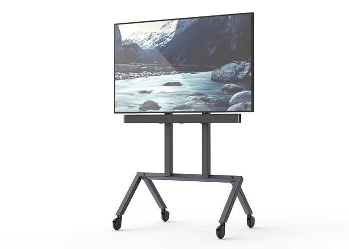 Soundbar Mount for Heckler AV Cart