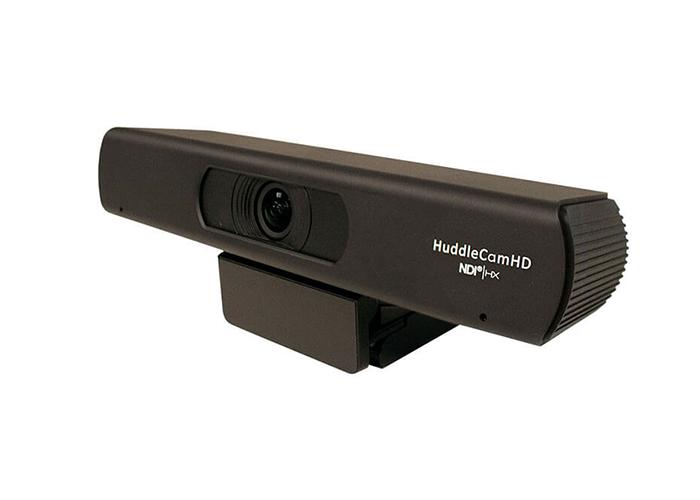 HuddleCamHD Pro 4K NDI Webcam