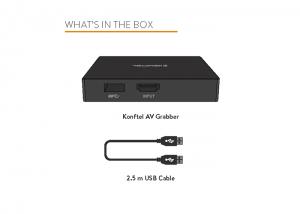Konftel-AV-Grabber-HDMI-content-sharing-content