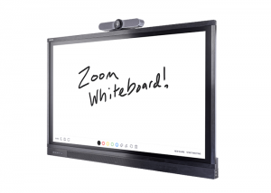 Avocor Interactive Touch for Zoom Rooms