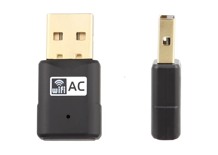 Crestron-AirMedia-USB-Adapter-with-Wi-Fi-Connectivity
