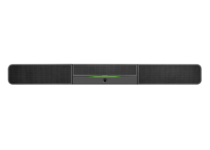 Crestron-UC-Video-Conference-Smart-Soundbar-Camera-front-UC-SB1-CAM-a
