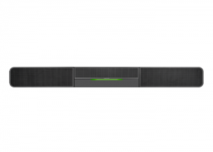 Crestron-UC-Video-Conference-Smart-Soundbar-UC-front-SB1
