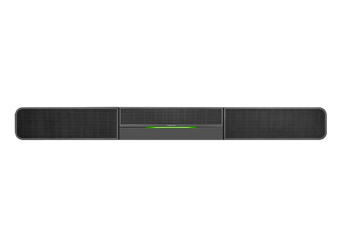 Crestron-UC-Video-Conference-Smart-Soundbar-UC-front-SB1