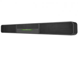 Crestron-UC-Video-Conference-Smart-Soundbar-side-UC-SB1