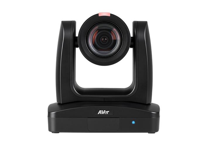 AVer-PTC310U-Auto-Tracking-4K-Camera-front-view