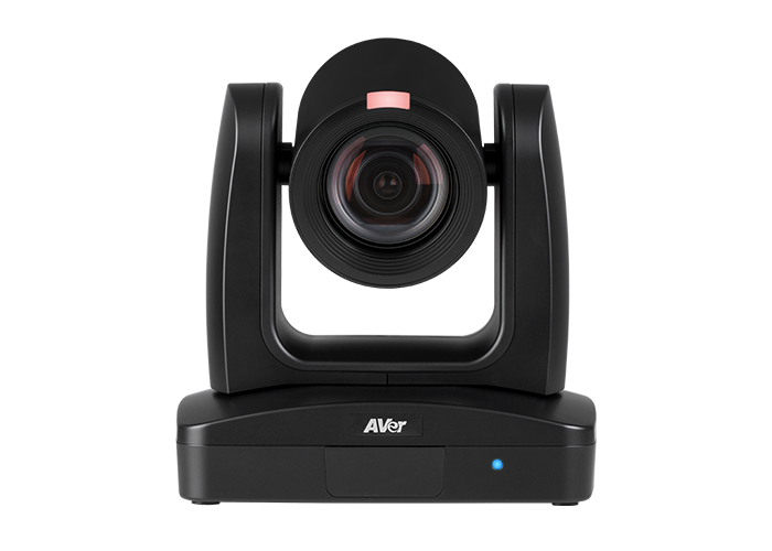 AVer-PTC310U-Auto-Tracking-4K-Camera-front-view-downward