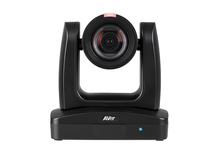 AVer-PTC310U-Auto-Tracking-4K-Camera-front-view