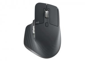 Logitech-MX-Master-3-Wireless-Mouse-Hyper-fast-Scroll-Wheel-top-view