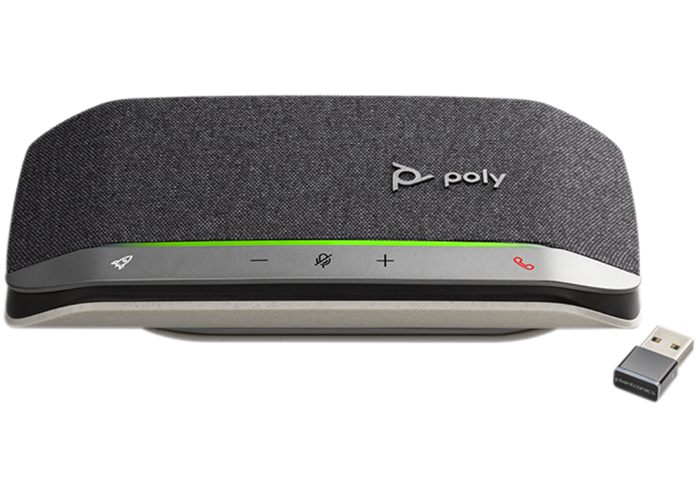 Poly-Sync-20-plus-UC-with-BT600-USB-Bluetooth-adapter