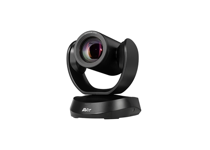 AVer-CAM520PRO2-right-side-view