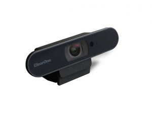 ClearOne-UNITE-50-4K-Auto-Framing-ePTZ-Camera-left-side-view
