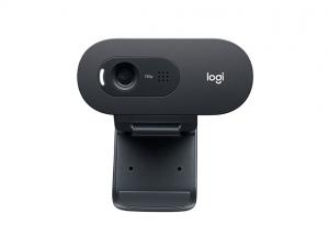 Logitech C505e HD Business Webcam