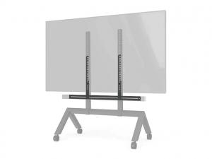 Soundbar Kit for Heckler AV Cart H489X and Heckler TV Stand