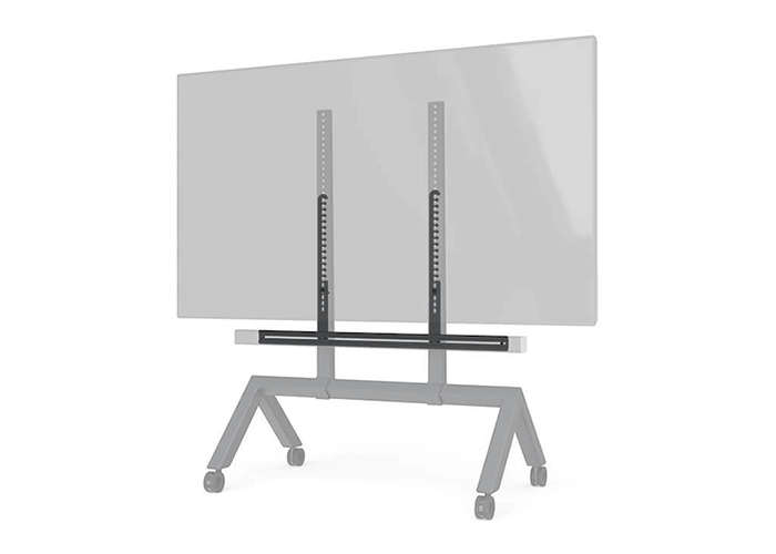 Soundbar Kit for Heckler AV Cart H489X and Heckler TV Stand