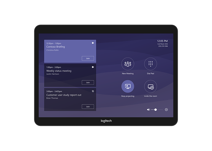 Logitech-Tap-for-Microsoft-Teams-Rooms