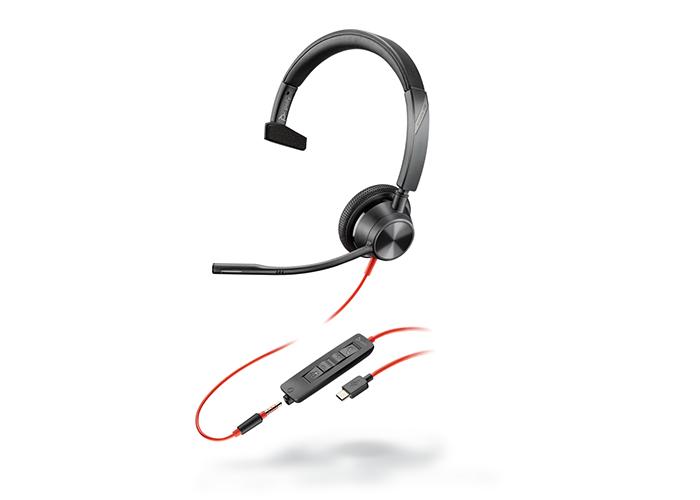Poly-Blackwire-3315-USB-C