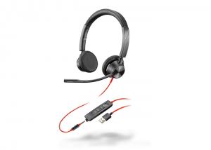 Poly-Blackwire-3325-USB-A