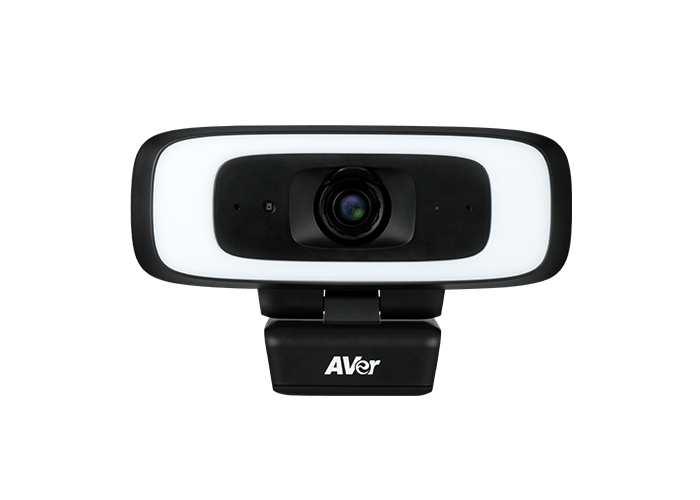 AVer-CAM130-Conferencing-Camera-front-view